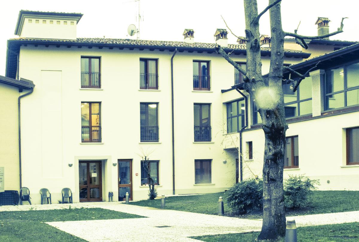 Rsa nobile paolo richiedei gabbiano - Domicilio e residenza diversi ...